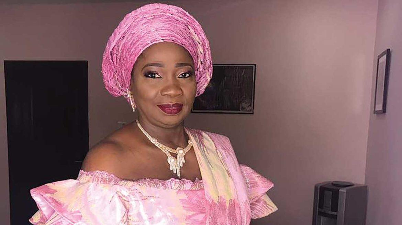 Abike Dabiri-Erewa, COVID-19, Nigerians In diaspora,