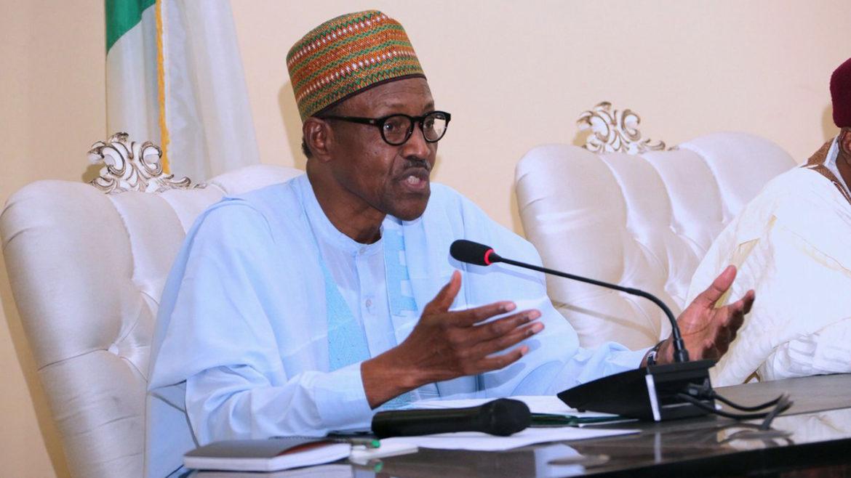 Buhari, Prisoners, Presidential Pardon