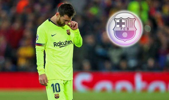 Messi, Barcelona, Borussia Dortmund, UCL,