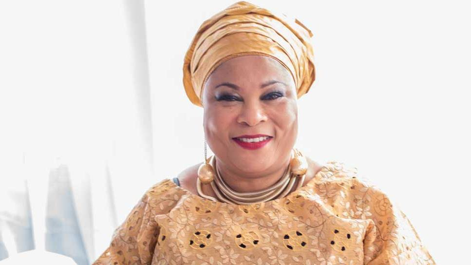 Sola Sobowale, Nigeria, Nollywood,