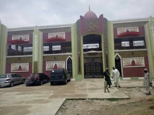Zamfara Emir's Palace