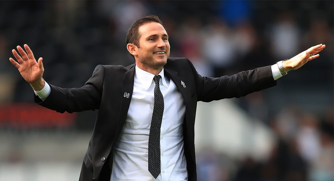 Frank Lampard, Chelsea,