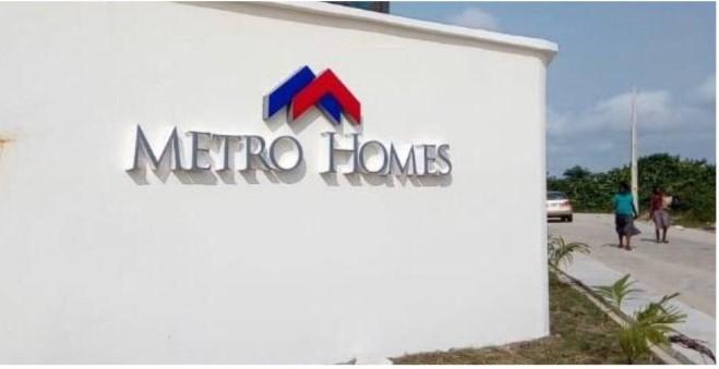 Metro Homes Estate