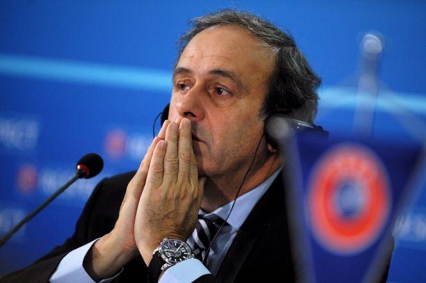Michel Platini,