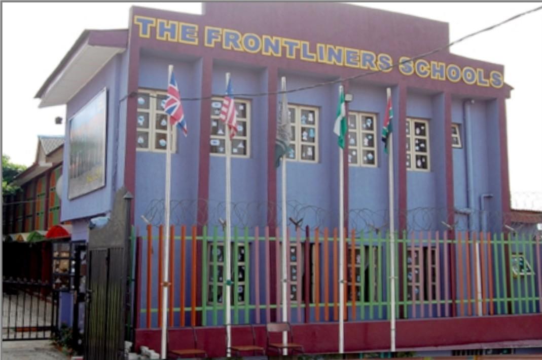 The Frontliners School