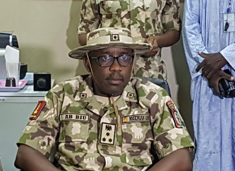 Bulama Biu, Boko Haram,