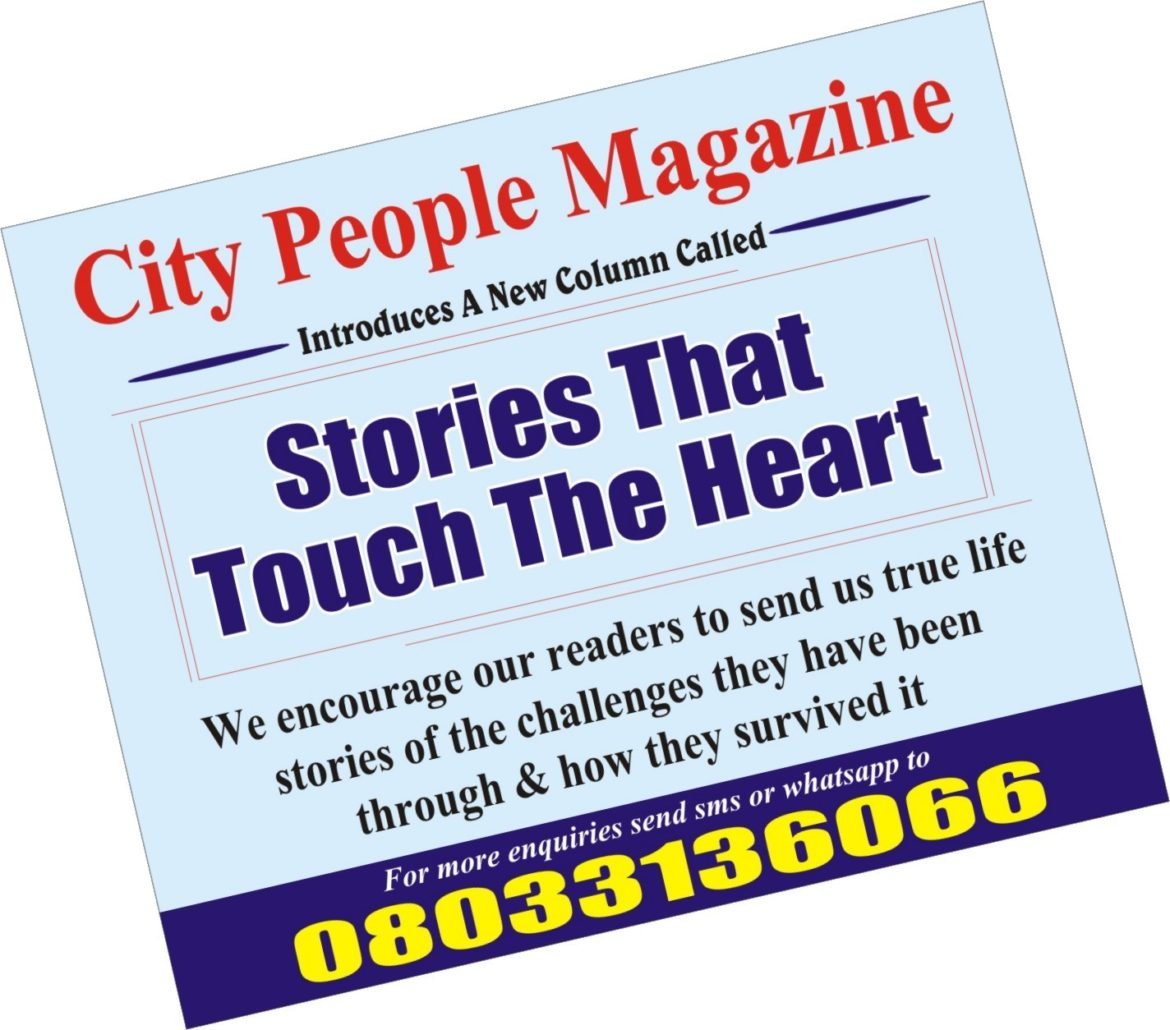 Stories that touch the heart