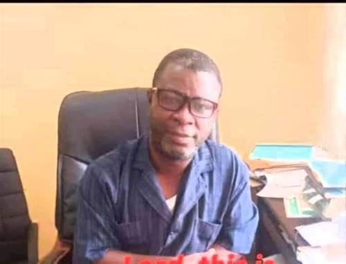 ASUU, Prof Gideon Okedayo, OSUSTECH,