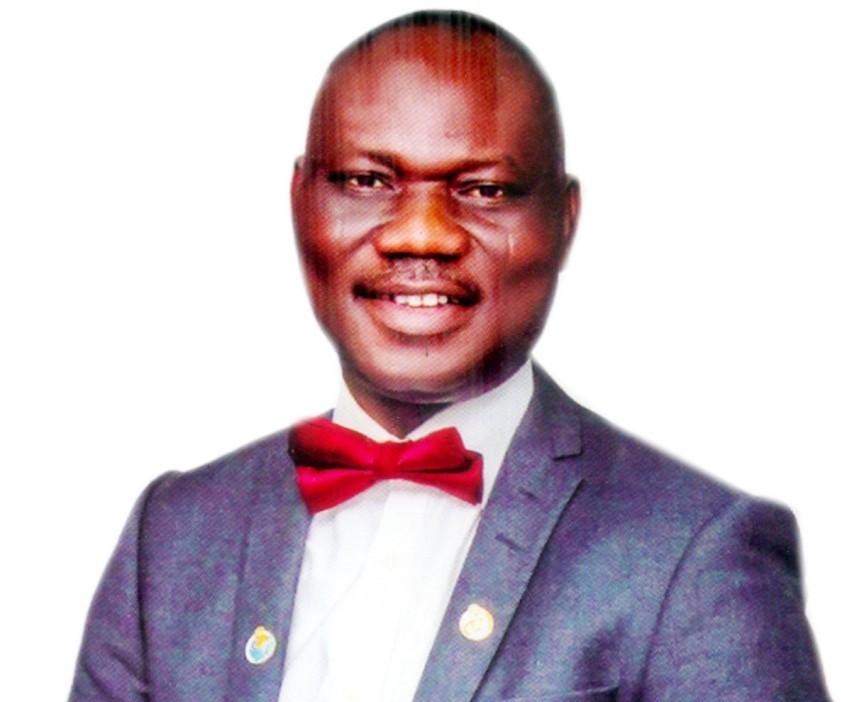 Rotaract ADEWALE SANNI, Rotary Club President