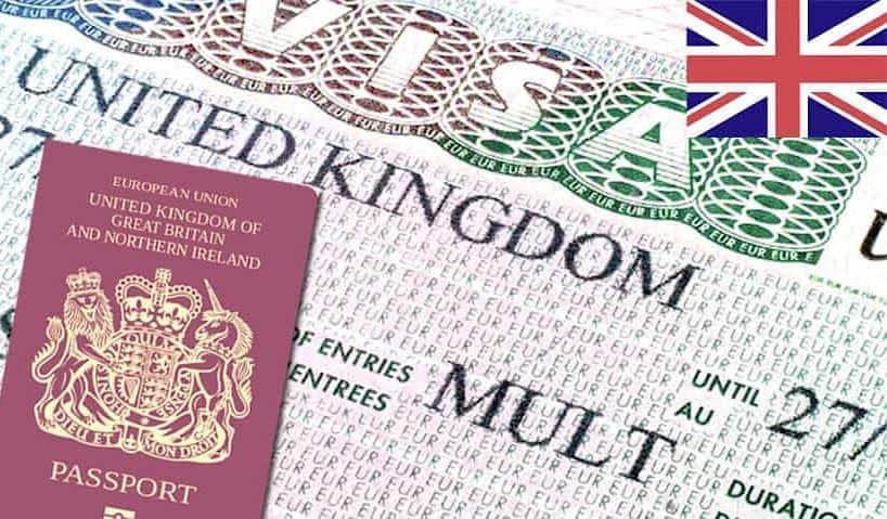 UK, Visa, United-Kingdom Visa,