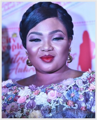 Female Entrepreneurs Award, City People Magazine, Lagos,