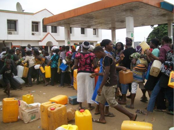Petrol, Fuel subsidy, NNPC, PPPRA, FG,