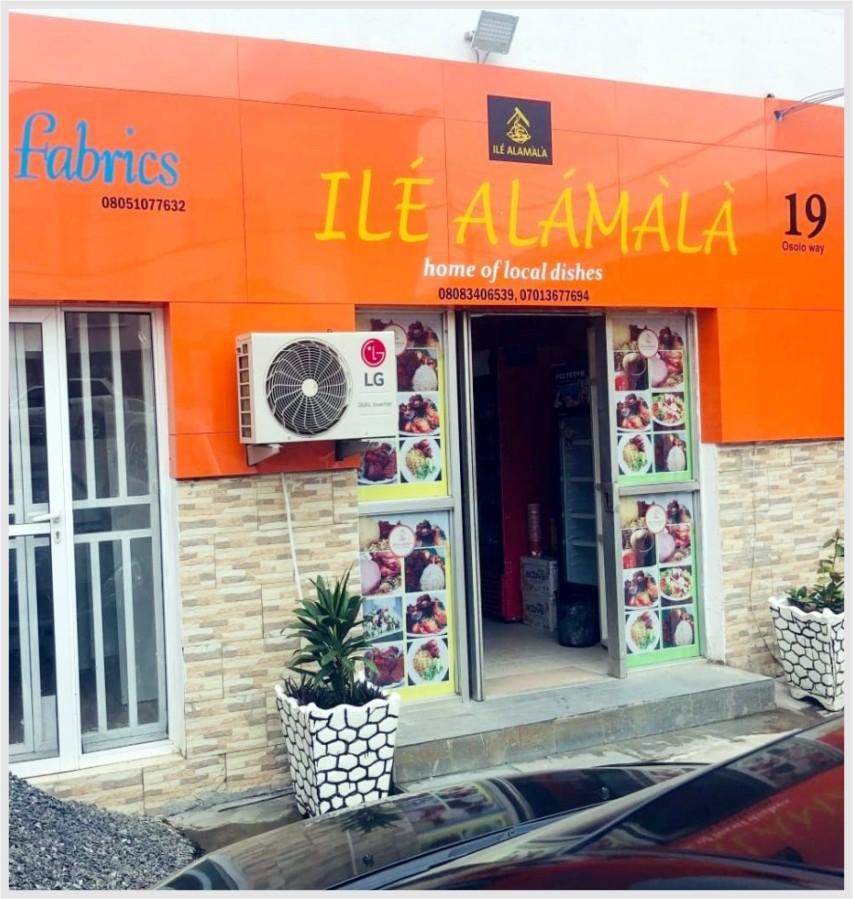 Ile Alamala