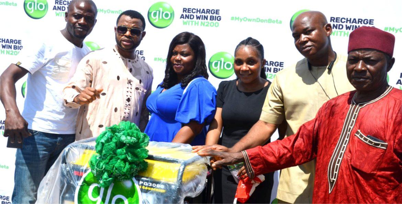 ABUJA Tailor, Others Win Keke
