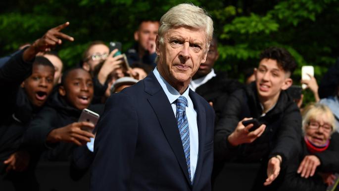 Arsene Wenger, FIFA,