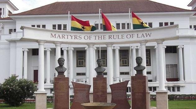 supreme-court, Accra, Ghanaian Court,