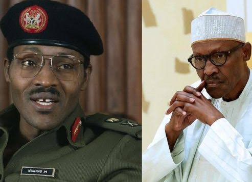 Buhari, Rule of Law, Hate Speech, FOI Act,