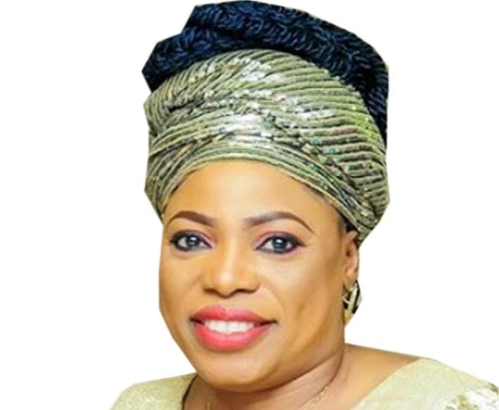Prophetess Mary Olubori