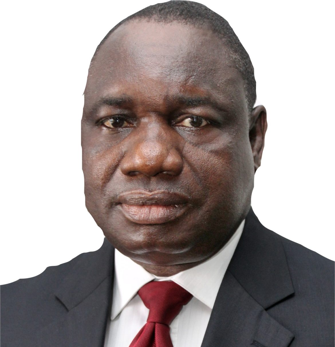 GBENGA OMOTOSO, Lagos Commissioner for Information,