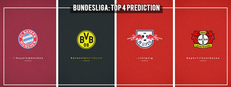 Bundesliga Top 4, Coronavirus,