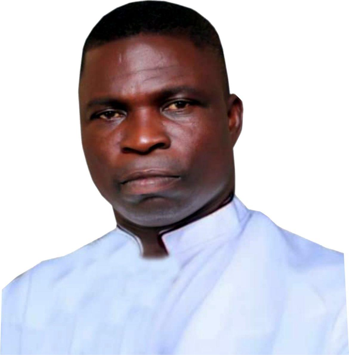 CAC General Evangelist, HEZEKIAH OLADEJI