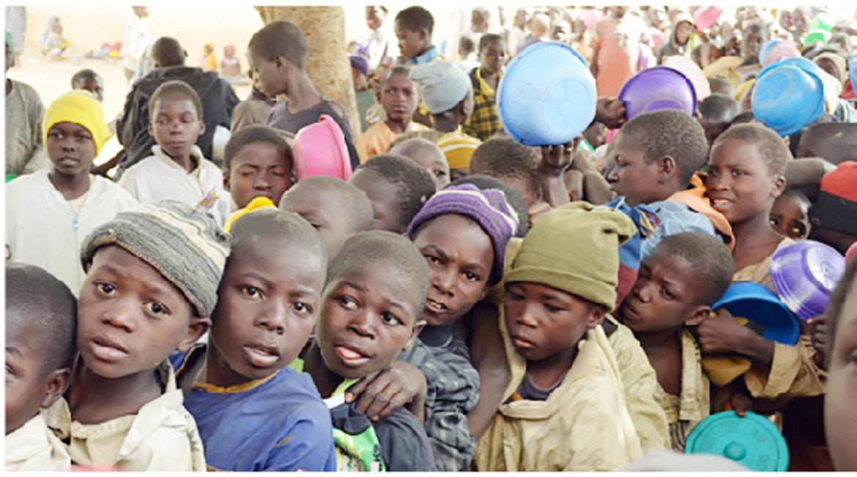Almajiri, Sokoto, Kaduna, COVID-19, Sokoto, Ondo State, Akeredolu,