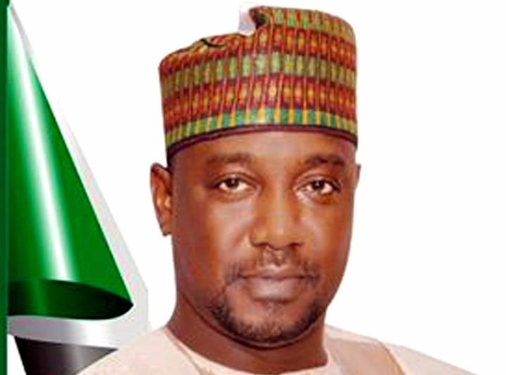 Governor Abubakar Bello, Lockdwon, Niger State,