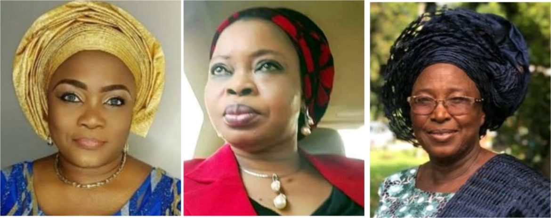 Seven Women, Gov Seyi Makinde, Oyo State,