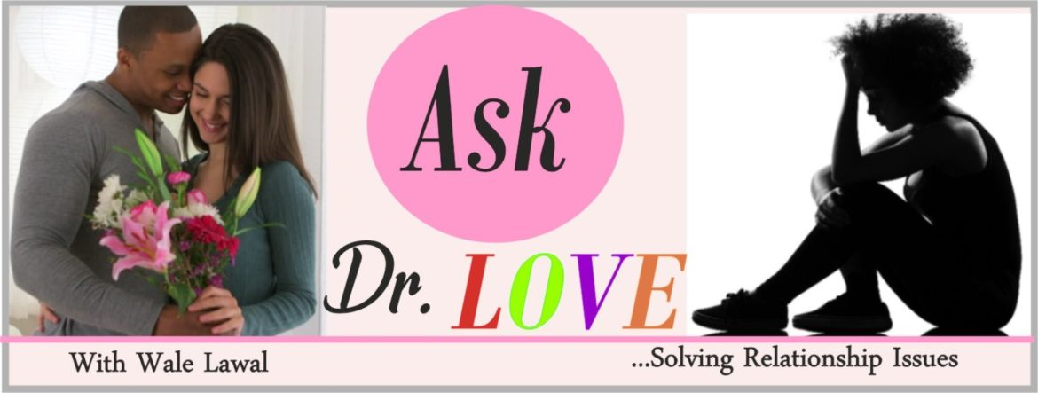 Ask Dr Love