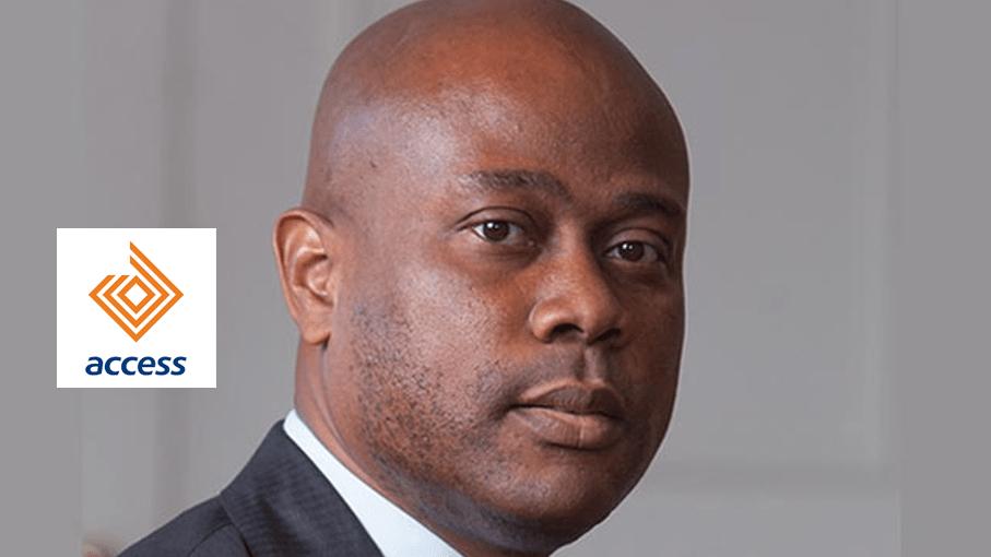 Herbert-Wigwe, Access Bank