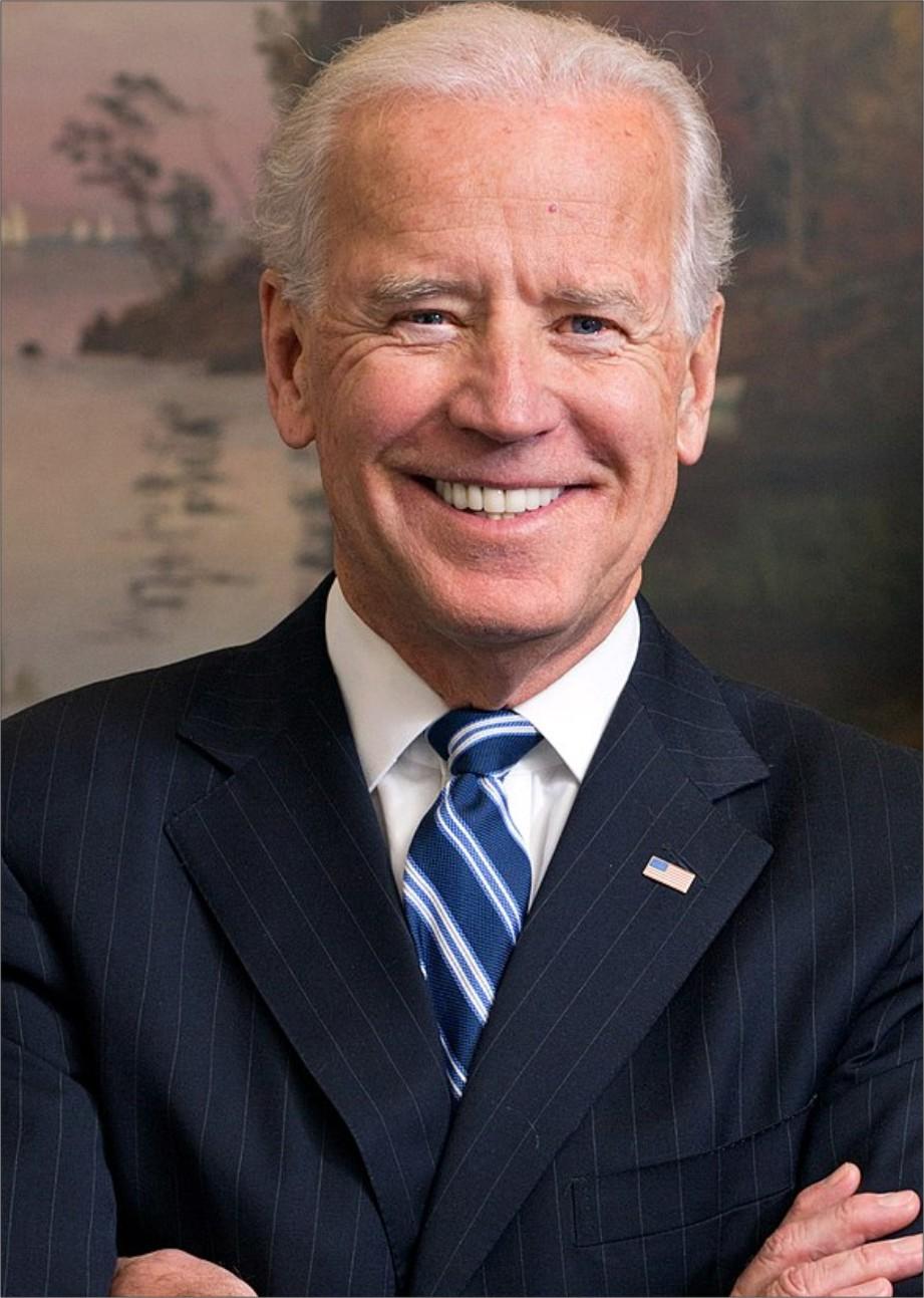 Joe Biden,