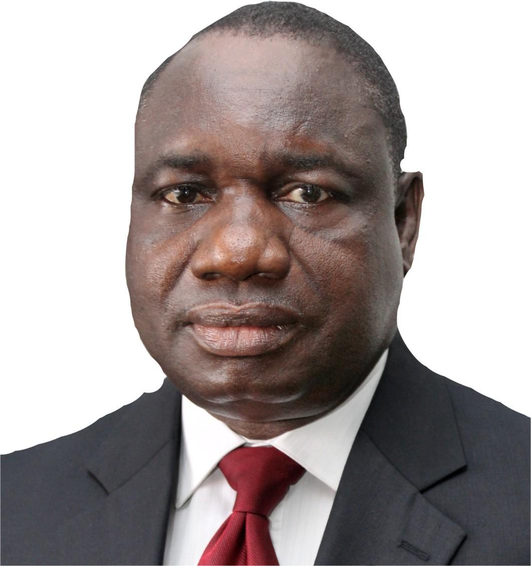 Gbenga Omotoso, Lagos,
