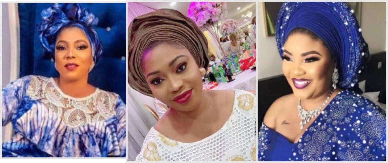 Ibadan Celebrity Women