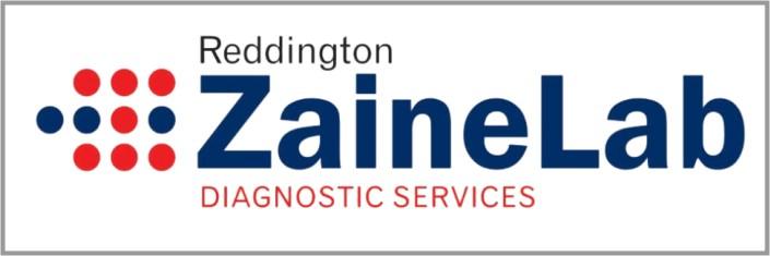 Reddington Zaine Lab,