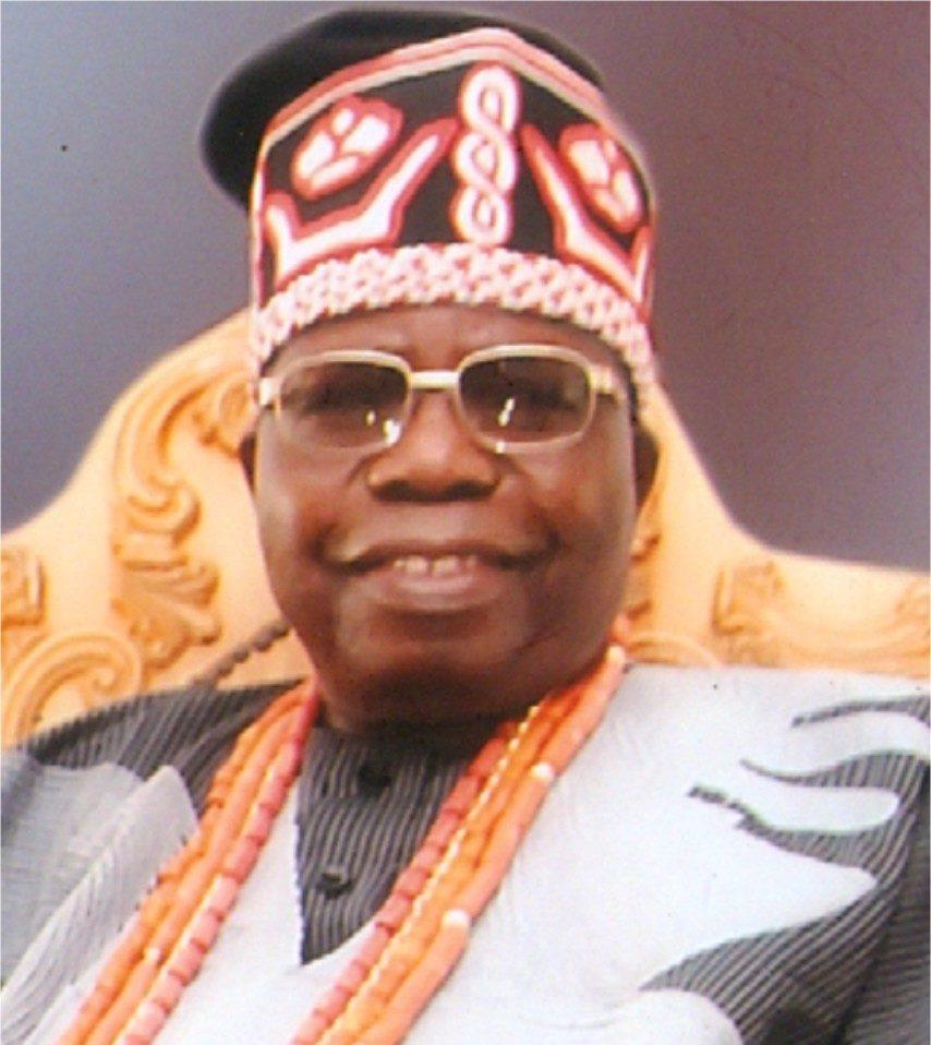 Ajalorin of Ijebu-Ife
